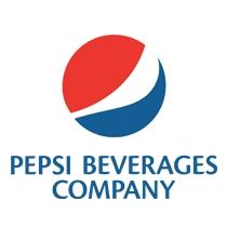 Pepsi Beverages Company logo