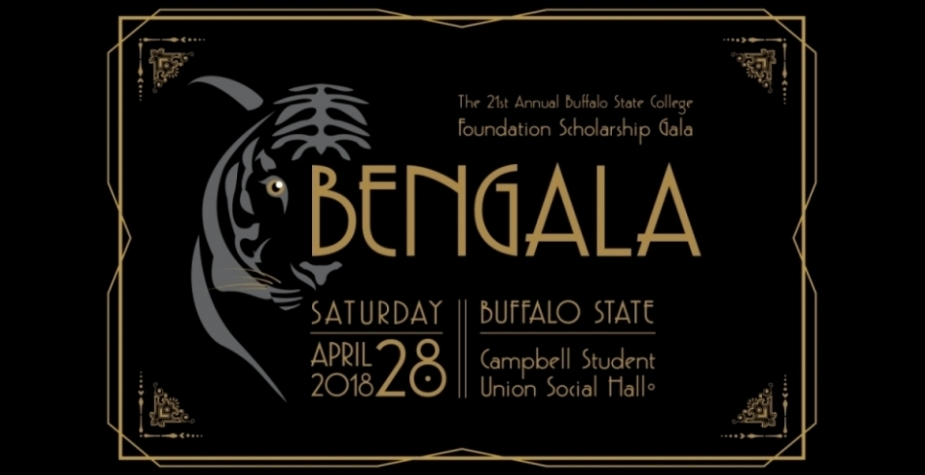 2018 Bengala Save the Date
