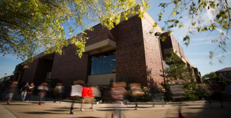 E. H. Butler Library