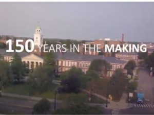 150th Anniversary Preview