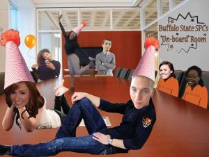 2016 SPC fun office