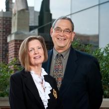 James O. Grunebaum and Penelope Prentice