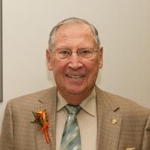 Edward P. Klein