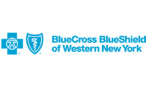 Bluecross Blueshield of Western New York logo