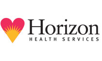 Horizon Health Services logo